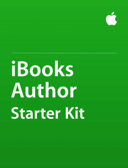 iBooks Author Starter Kit