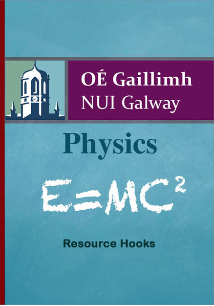 Physics Science Hooks