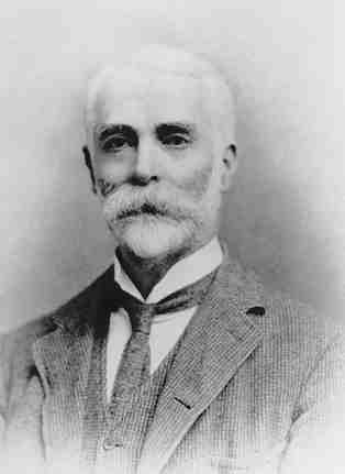 Bernard Bosanquet (1848– 1923) was an English philosopher and political theorist, and an influential figure on matters of political and social policy in late 19th and early 20th century Britain. His work influenced – but was later subject to criticism by – many thinkers, notably Bertrand Russell, John Dewey and William James.
