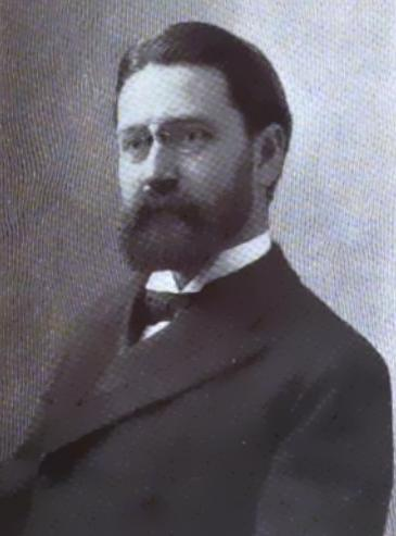 Edwin Robert Anderson Seligman (1861-1939), was an American economist who spent his entire academic career at Columbia University in New York City. Seligman is best remembered for his pioneering work involving taxation and public finance.