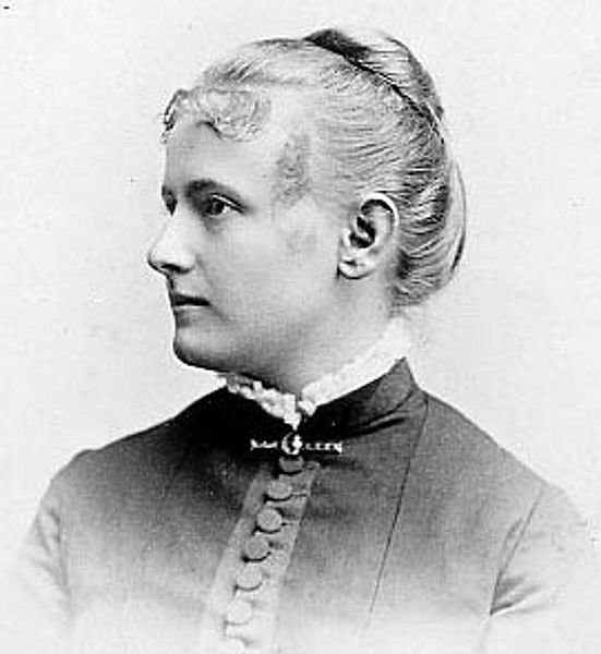 (Julia) Vida Dutton Scudder (1861 - 1954) was an American educator, writer, and welfare activist in the social gospel movement. She was one of the most prominent lesbian authors of her time.