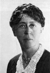 Mary Parker Follett (1868 – 1933) was an American social worker, management consultant and pioneer in the fields of organizational theory and organizational behavior.