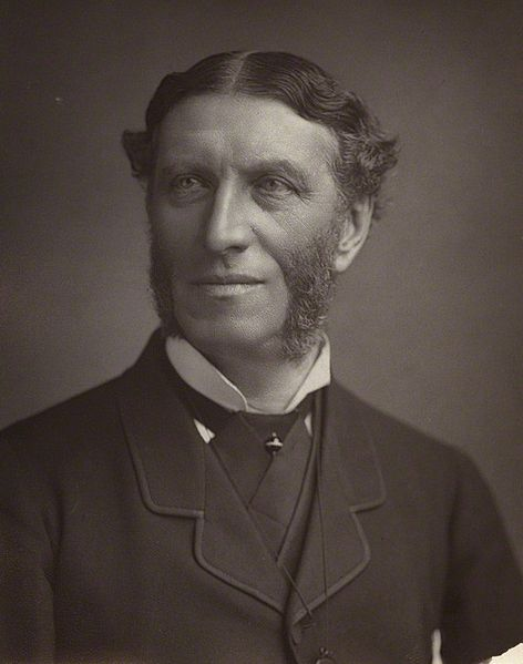Matthew Arnold (1822 – 1888) was a British poet and cultural critic who worked as an inspector of schools.