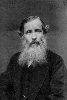 Henry Sidgwick (1838 –1900) was an English utilitarian philosopher and economist. He was one of the founders and first president of the Society for Psychical Research, a member of the Metaphysical Society, and promoted the higher education of women.
