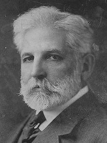 Robert Somers Brookings (1850 – 1932) was an American businessman and philanthropist, known his founding of the Brookings Institution.