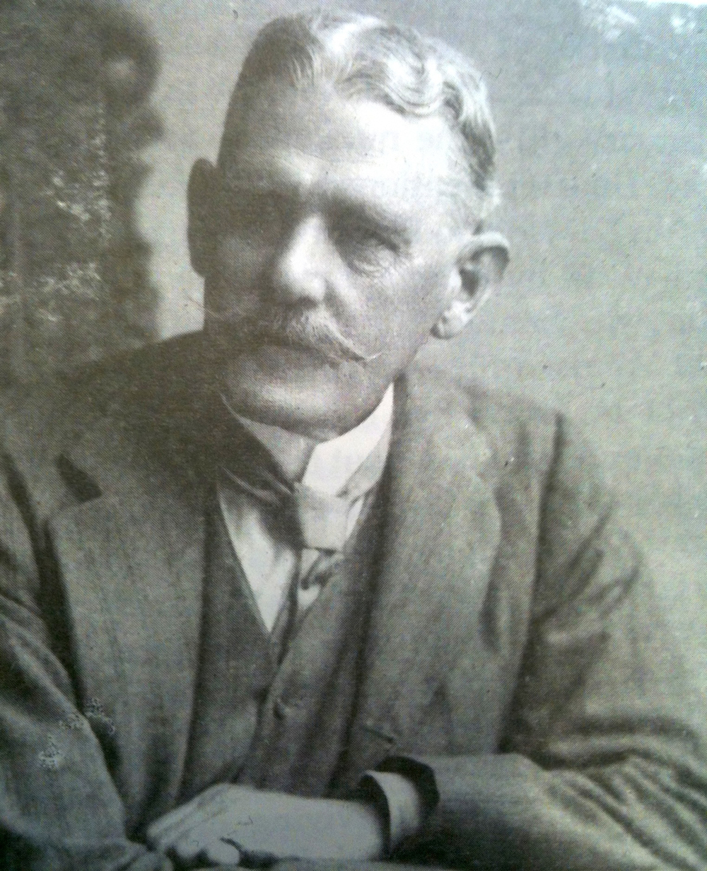 Wordsworth Donisthorpe (1847 – 1914) was an English individualist anarchist and inventor, pioneer of cinematography and chess enthusiast.  In 1895 he published Law in a Free State.