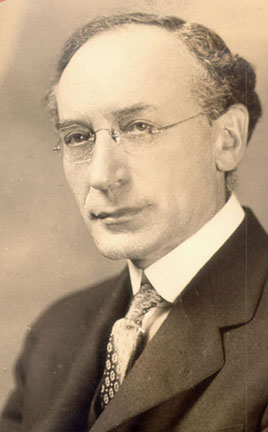 Morris Raphael Cohen (1880 – 1947) was an American philosopher, lawyer, and legal scholar who united pragmatism with logical positivism and linguistic analysis. He was father to Felix S. Cohen.