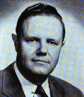 William J. Randall (1909 – 2000) was a member of the United States House of Representatives. He was a member of the Democratic Party from Missouri. Randall was considered a close ally of Harry Truman. He served on the Armed Services Committee and the Committee on Government Operations.