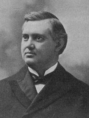 Charles Henry Vail (1866–1924) was an American Universalist clergyman and Christian socialist political activist and writer. Vail is best remembered as the first National Organizer of the Socialist Party of America and as a candidate of that party for Governor of New Jersey.