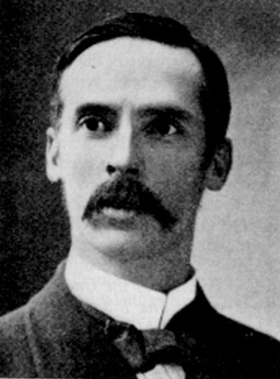 John Atkinson Hobson (1858 – 1940), was an English economist and critic of imperialism, widely popular as a lecturer and writer.