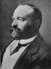 Franklin Henry Giddings (1855 – 1931) was an American sociologist and economist. For ten years, he wrote items for the Springfield, MassachusettsRepublican and theDaily Union. In 1888 he was appointed lecturer in political science at Bryn Mawr College; in 1894 he became professor of sociology at Columbia University. From 1892 to 1905 he was a vice president of the American Academy of Political and Social Science.