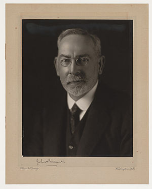 Sir John William Salmond (1862 – 1924) was a legal scholar, public servant and judge in New Zealand.