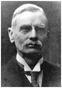 Herbert Somerton Foxwell (1849 – 1936) was an English economist.