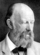 James Mavor (1854 – 1925) was a major Canadian economist of late 19th - early 20th centuries. He served as a Professor of Political Economy of the University of Toronto from 1892 to 1923. He played a key role in resettling Doukhobor religious dissidents from the Russian Empire to Canada.