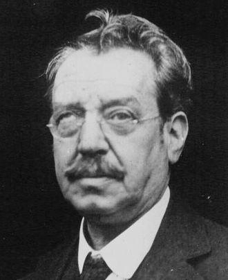 "Frederick William ""Fred"" Jowett (1864 – 1944) was a British Labour politician."