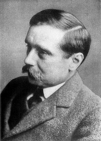 "Herbert George ""H. G."" Wells (1866 – 1946) was an English writer, now best known for his work in the science fiction genre. He was also a prolific writer in many other genres, including contemporary novels, history, politics and social commentary."