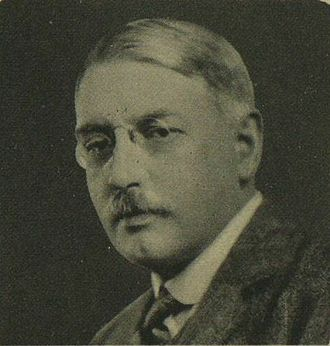 John Ramsay Bryce Muir (1872 – 1941) was a British historian, Liberal Party politician and thinker.