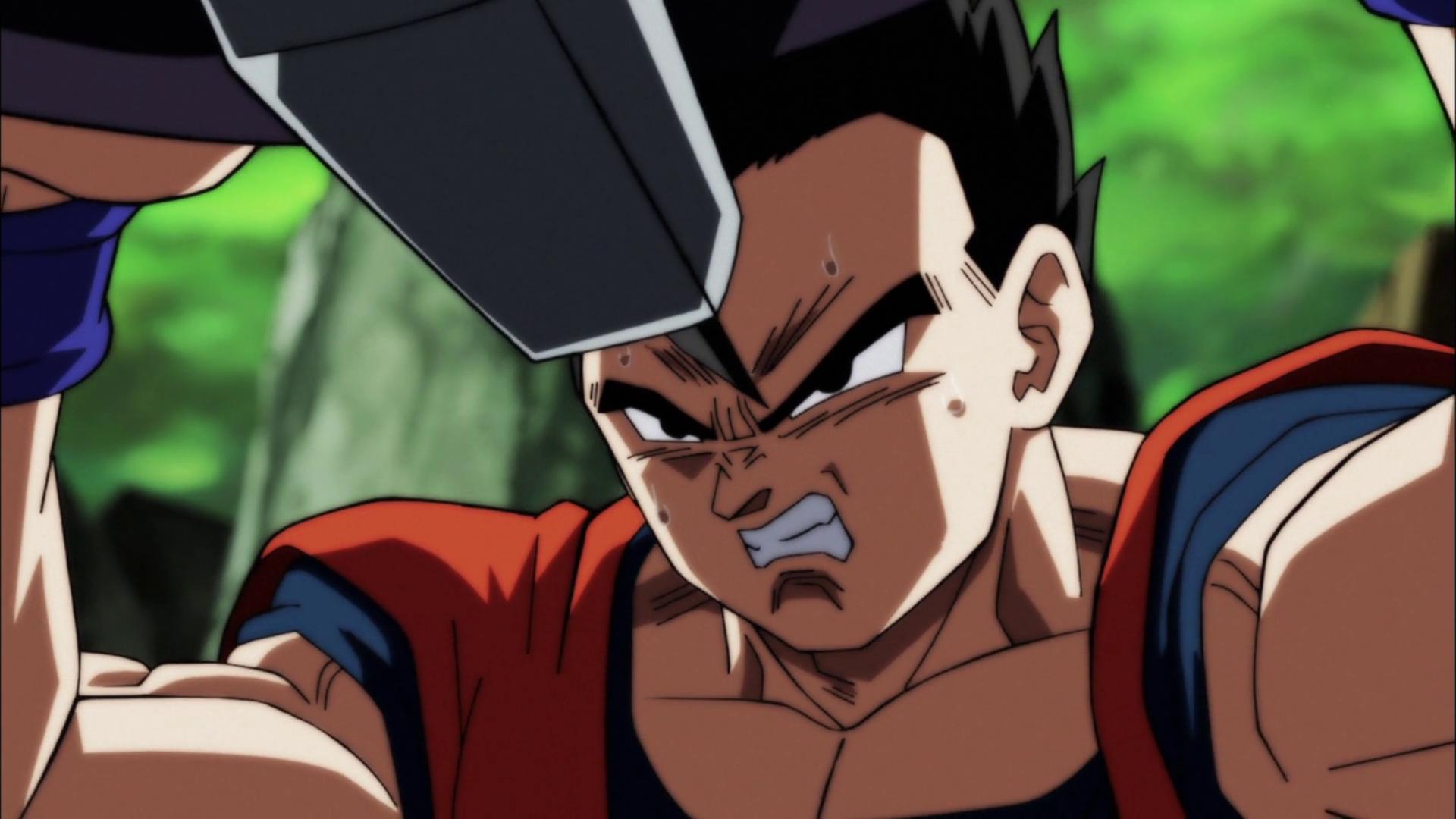 Dragon Ball Super Episode 120 Andreas Merokis