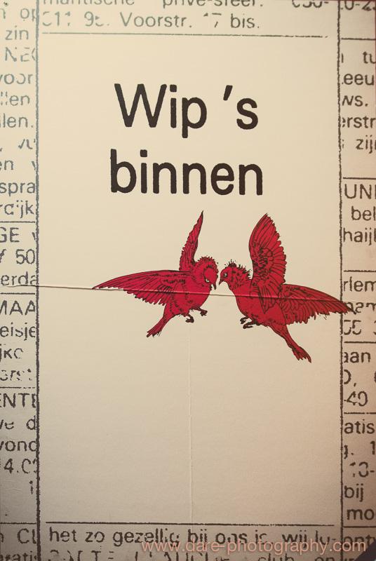 Hunkemöller in Yab Yum Amsterdam