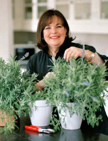 Ina Garten in the Kitchen, Image via Philly.com