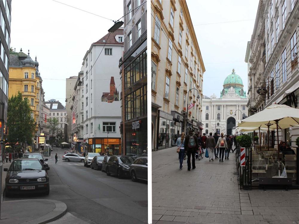 Vienna, Austria | Images:Laura Messersmith