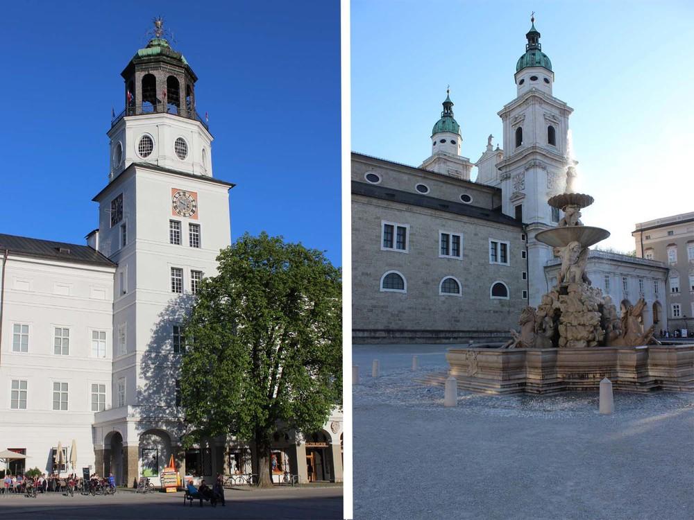 Salzburg, Austria| Images:Laura Messersmith
