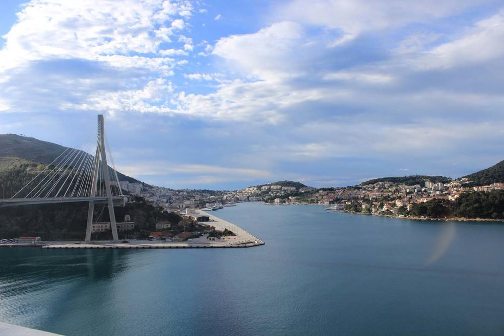 Dubrovnik, Croatia| Image:Laura Messersmith