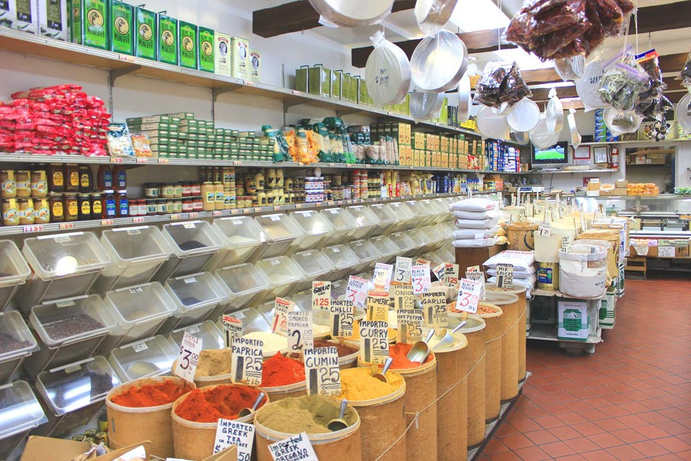 Ninth Avenue International Grocery   | Image:   Laura Messersmith