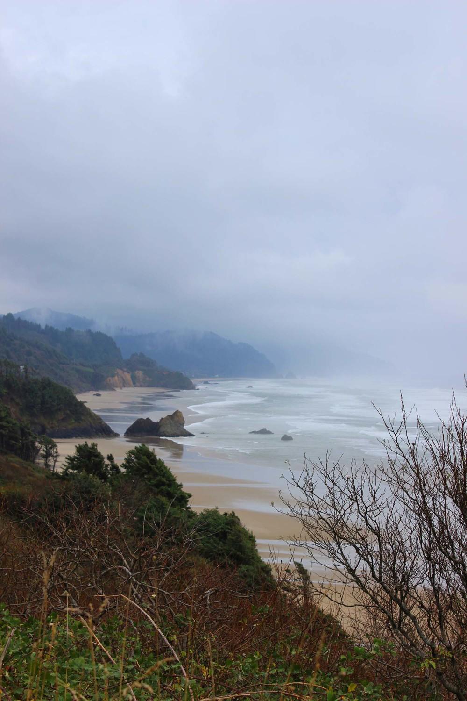 Oregon Coast  | Image:  Laura Messersmith