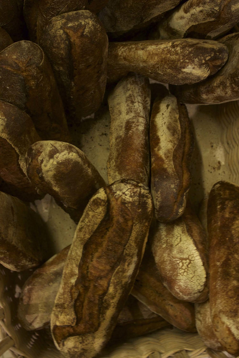 Bread | Image: Laura Messersmith