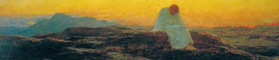 Art Credit: Briton Riviére (1898)
