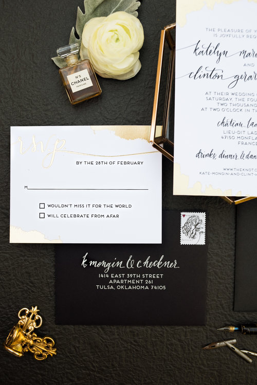 Wedding invitations wouldnt it be lovely from different layouts to different colors and design details the possibilities are endless pricing with foil details is heavily dependent on pricing stopboris Choice Image