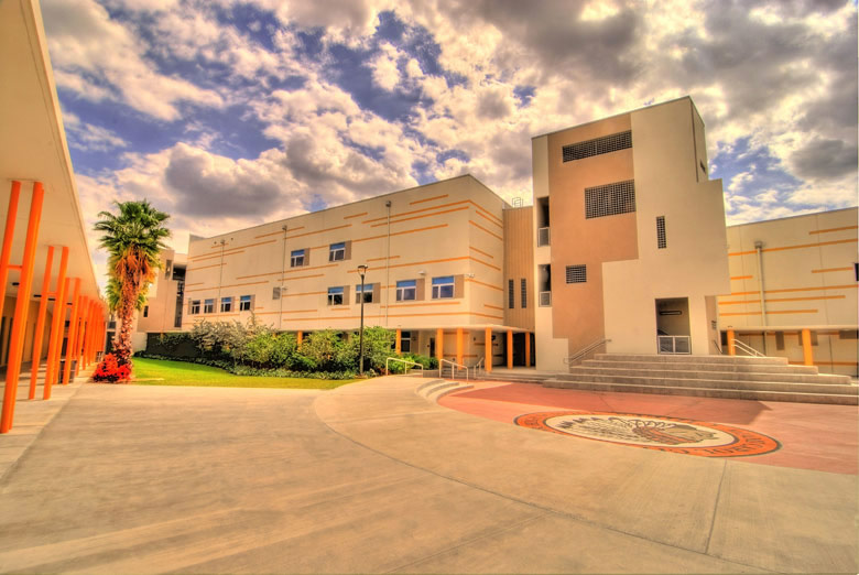 Miami Carol City High School