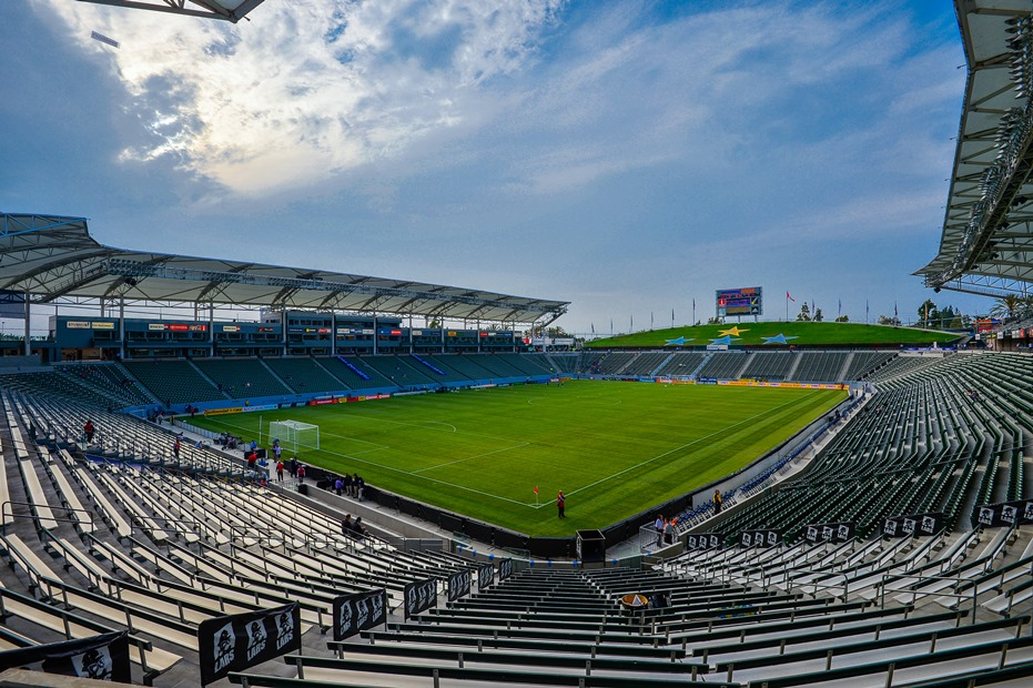 StubHub Center will host the NFLPA Collegiate Bowl after the Super Seminar