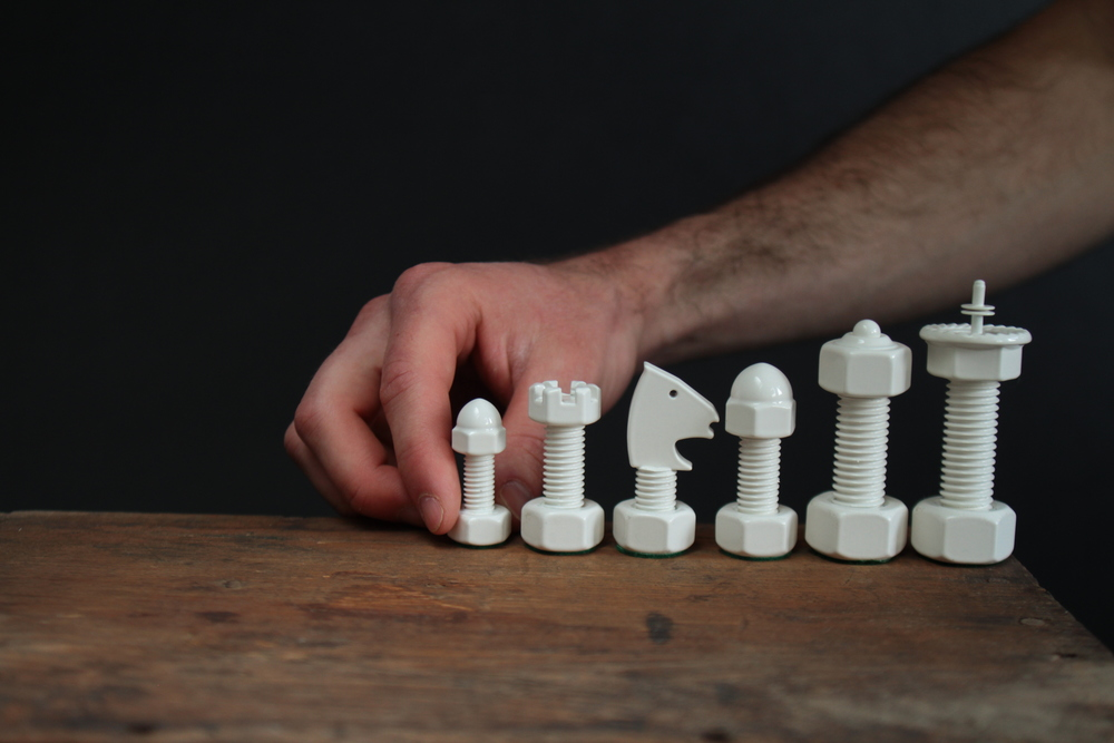 Tool Chess is evolving, check out our blog and see what's new!