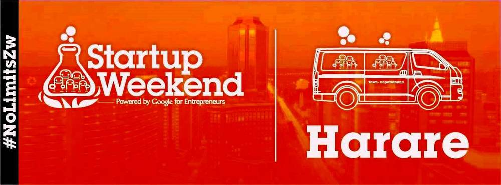 Banner of the Startup Weekend