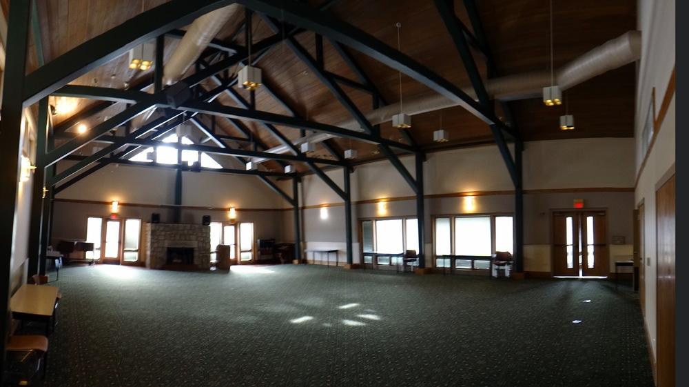 Meeting Space: Great Room