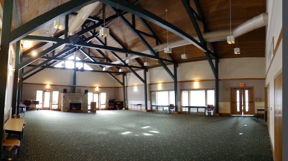 Copy of Meeting Spaces: Great Room