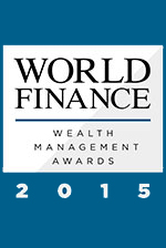 January 2016, Wealth & Finance Awards 2015 - Best for SME Financial IT Support - USA
