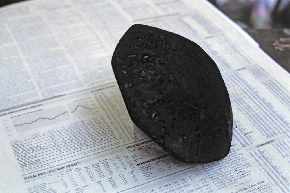 Coal Diamond