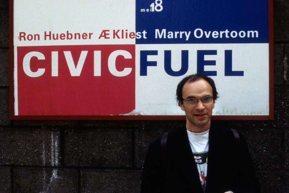 Civic Fuel [Installation]