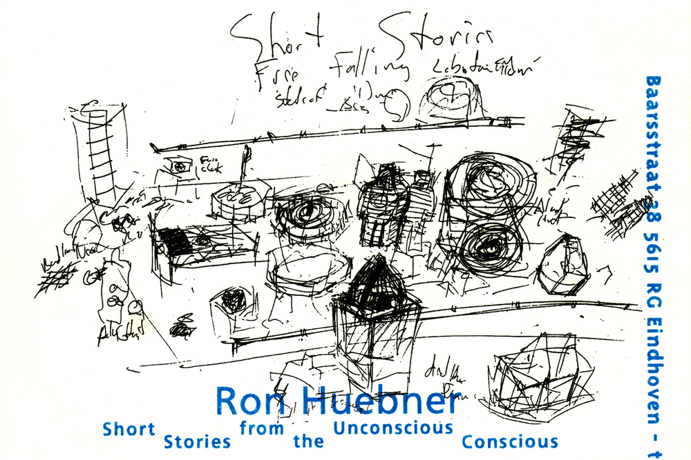 Short Stories... [Installation]