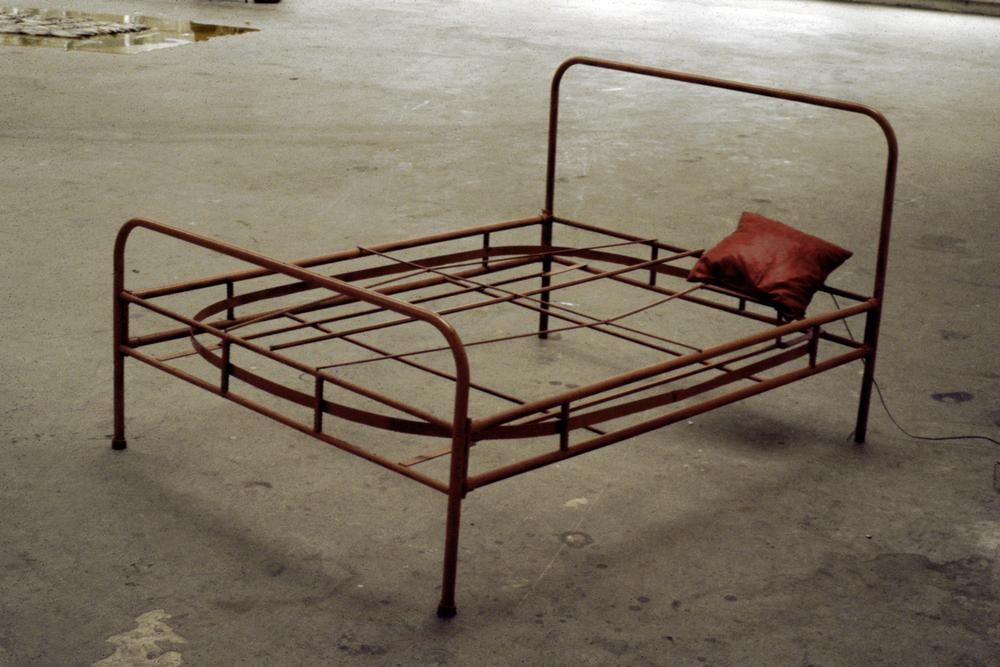 Tram Bed