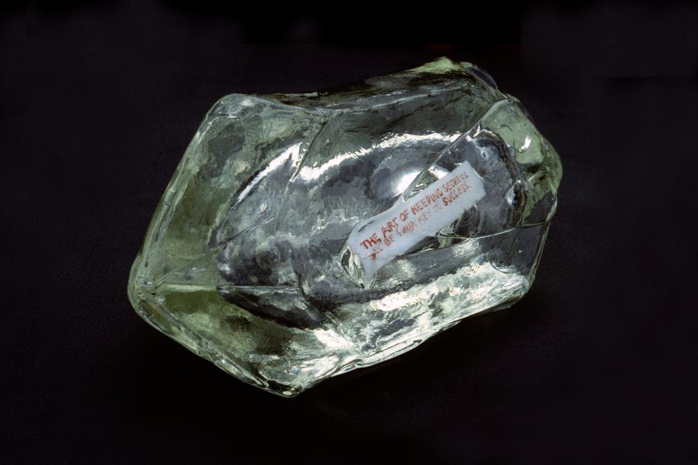 Pilchuck Diamond Study