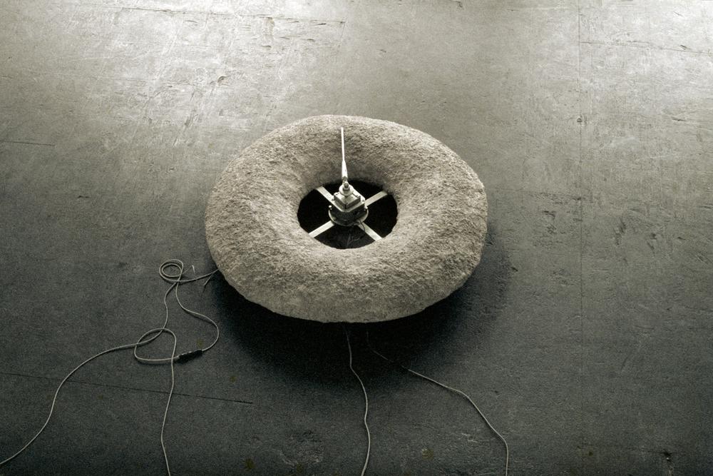 Installation - grunt gallery, Vancouver Canada