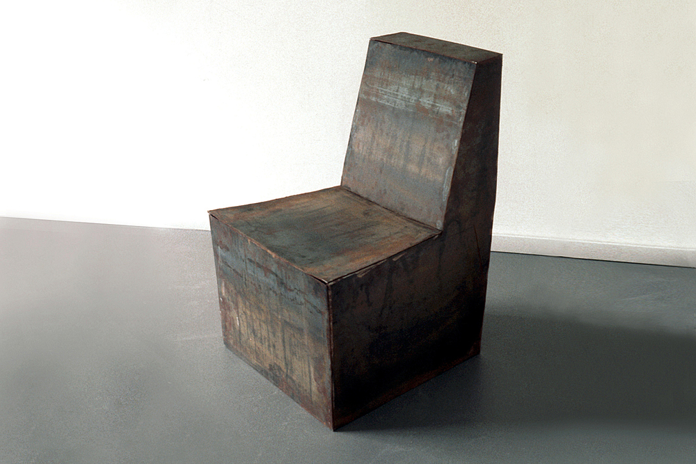 ... Chair For Uncomfortable Person Huebner 2