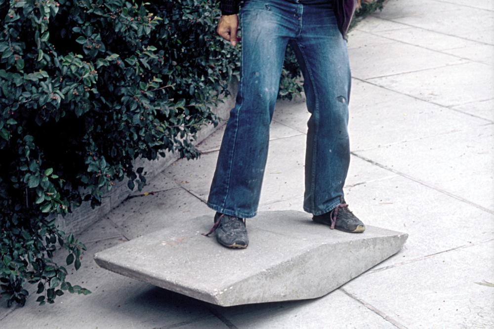 Moving Sidewalk