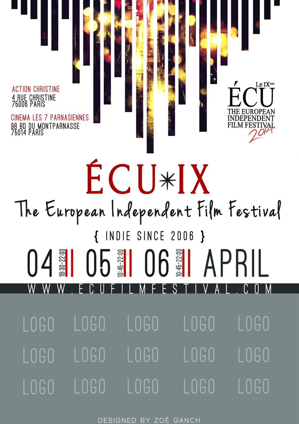 Final Festival Design