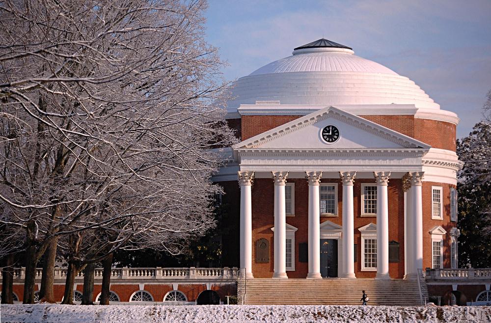 Source:http://upload.wikimedia.org/wikipedia/commons/a/a8/University-of-Virginia-Rotunda.jpg