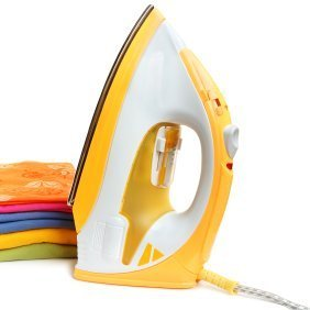 Ironing or steaming your clothes beforehand can go a long way in getting more cash for your items.